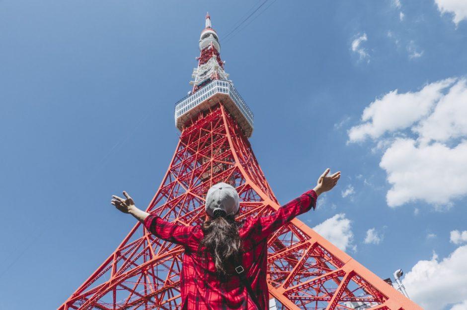 東京の頑張り