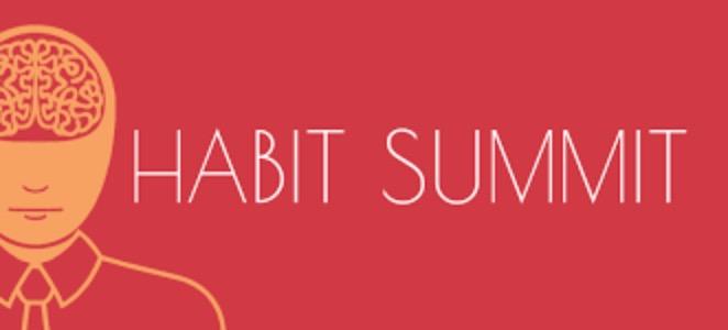 Habit Summit 2018 - 参加してきます