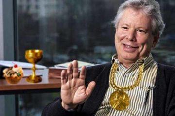 リチャード・セイラーのノーベル経済学賞