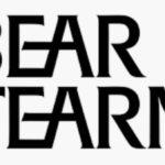 アメリカの証券会社、ベアー・スターンズ