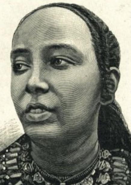 タイトゥ・エチオピア
