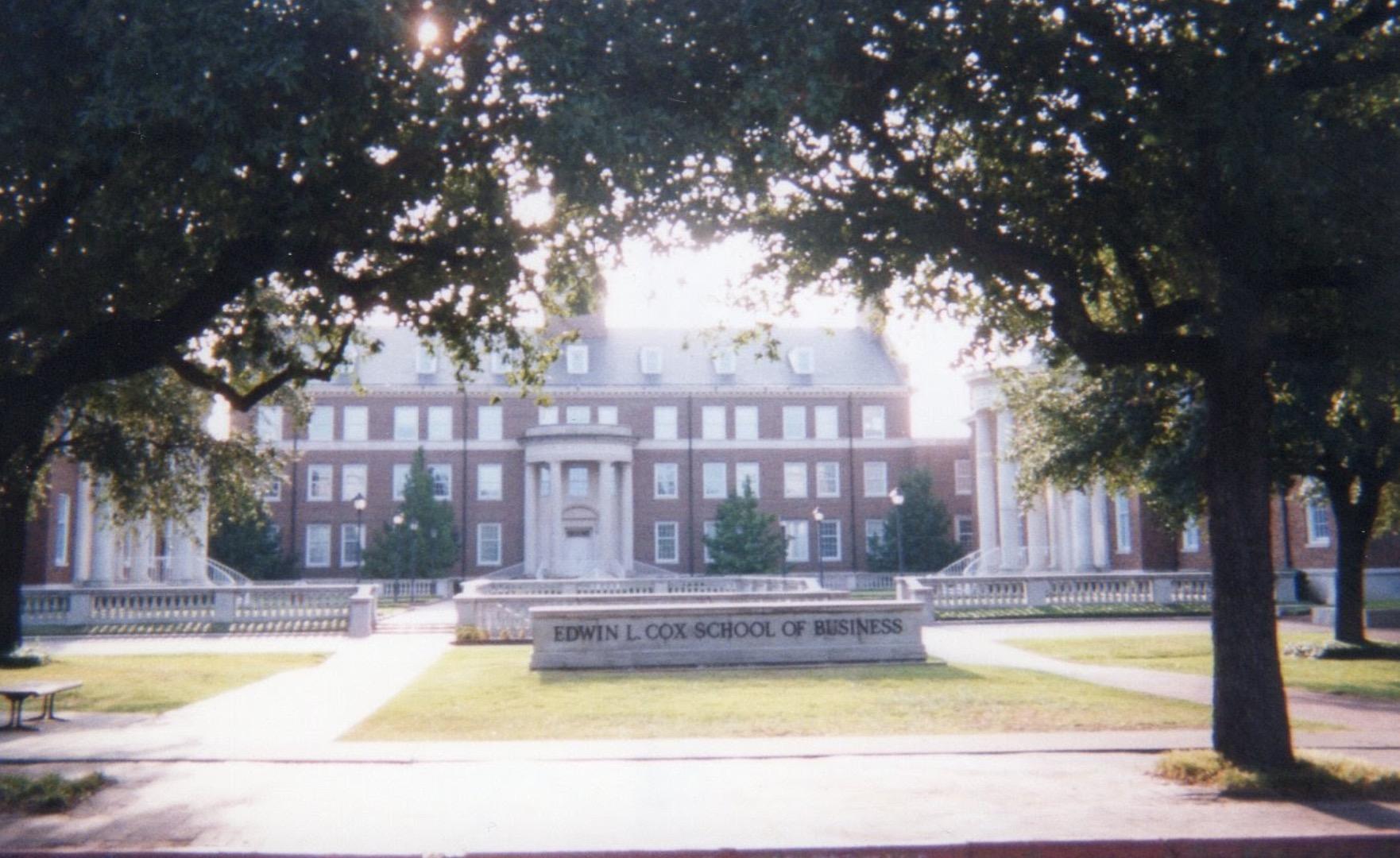 サザンメソジスト大学MBA