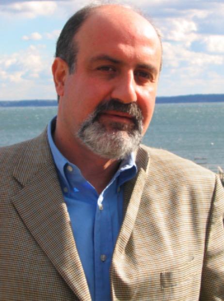 ナシム・ニコラス・タレブ