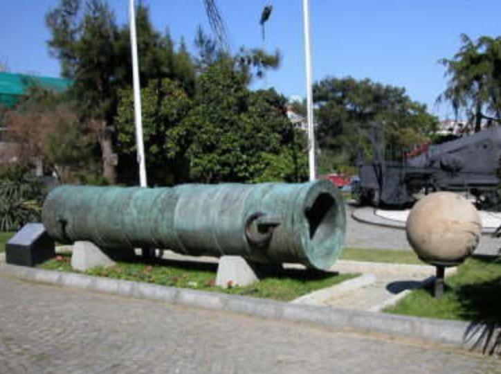 ウルバンの巨砲