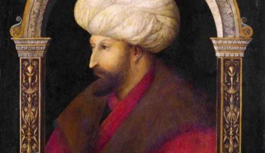 イスラム界の天才厨二病君主メフメト2世~力づくでローマ帝国の後継者となった男