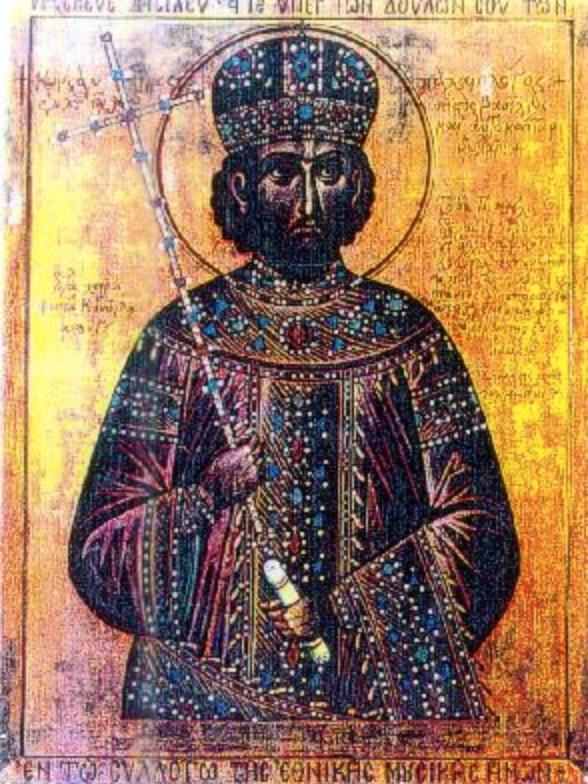 コンスタンティノス11世