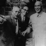 根本博と蒋介石