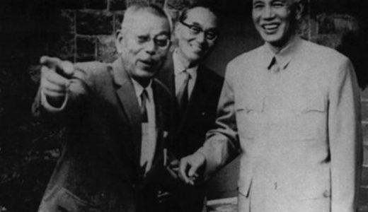 金門島に立つ根本博 - 恩義ある蒋介石のために、そして台湾のためにすべてを捧げた後半生