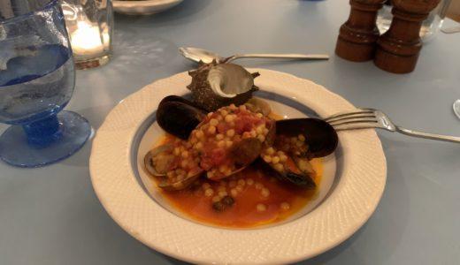 サルデーニャ料理とワイン greco(グレコ) – イタリアン×サルデーニャと来たら鵠沼海岸のグレコに行くしかない!