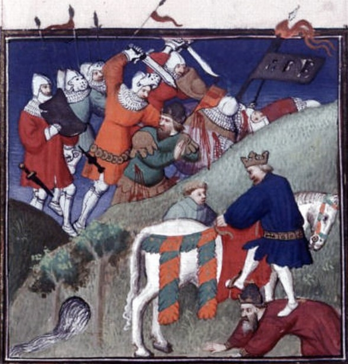マラズギルトの戦い