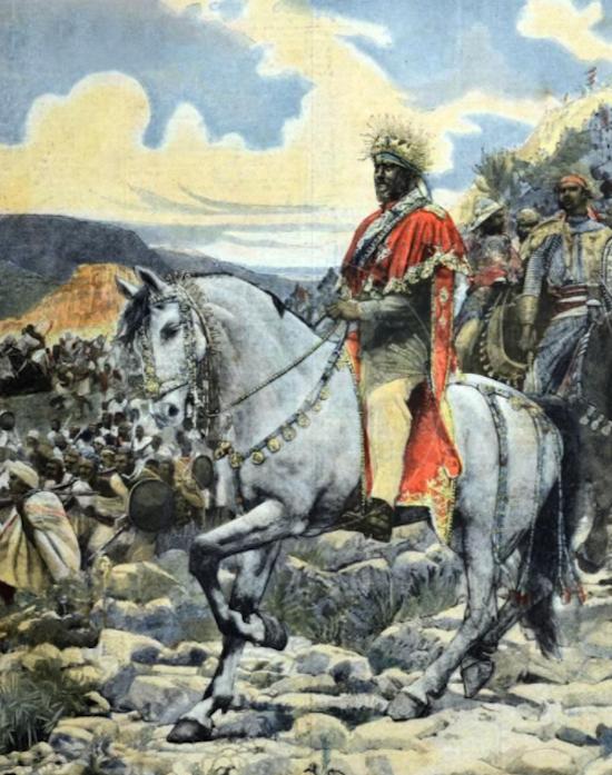 アドワの戦い