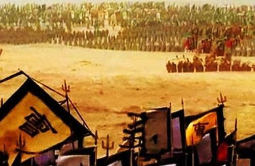 官渡の戦い