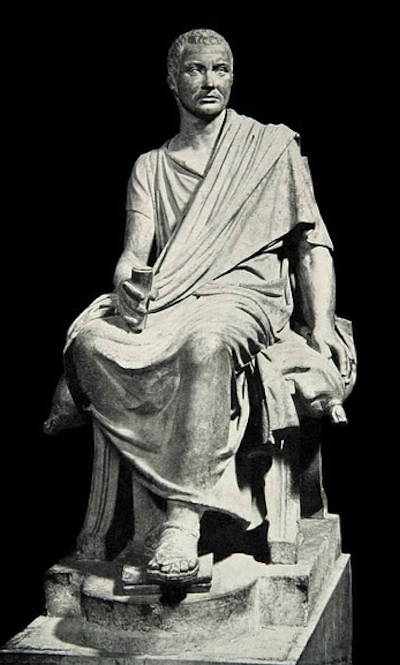 ローマの剣マルケッルス